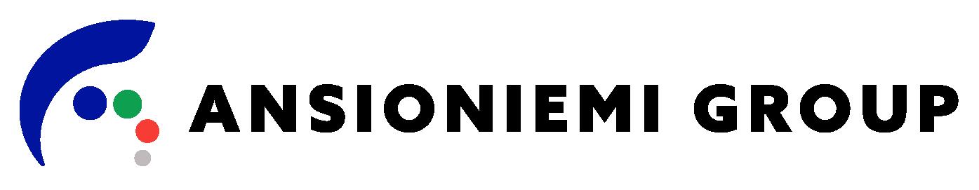 Ansioniemi group logo
